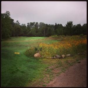 Gunflint Hills Golf Course